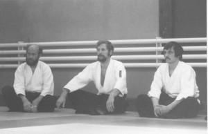 Aikido anno dazumal I